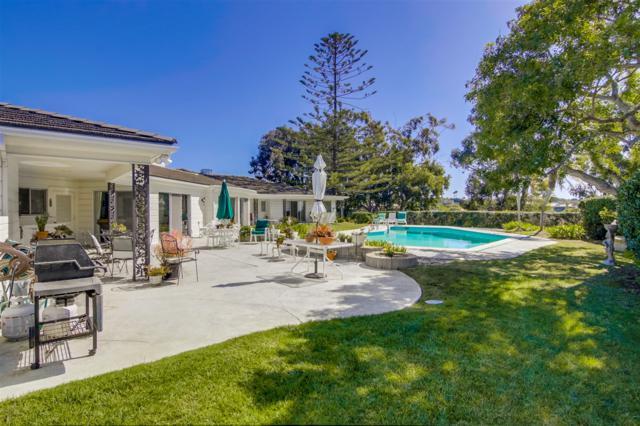 1751 Colgate Circle, La Jolla, CA 92037 (#180021084) :: Coldwell Banker Residential Brokerage
