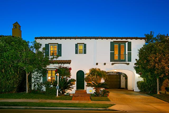 5818 Aster Meadows Pl, San Diego, CA 92130 (#180021088) :: Coldwell Banker Residential Brokerage