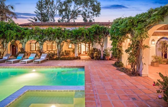 16161 Puerta Del Sol, Rancho Santa Fe, CA 92067 (#180021104) :: Coldwell Banker Residential Brokerage
