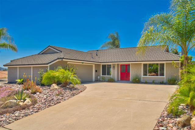 17462 Graciosa Rd., San Diego, CA 92128 (#180021145) :: Coldwell Banker Residential Brokerage