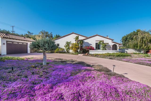2300 8th Street, Encinitas, CA 92024 (#180021162) :: Coldwell Banker Residential Brokerage