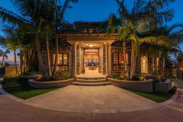 6604 Muirlands Dr, La Jolla, CA 92037 (#180021169) :: Coldwell Banker Residential Brokerage