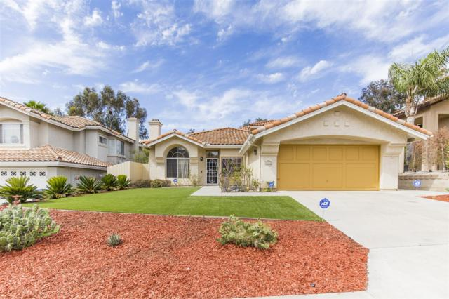 2239 Rolling Ridge Rd, Chula Vista, CA 91914 (#180021173) :: Heller The Home Seller