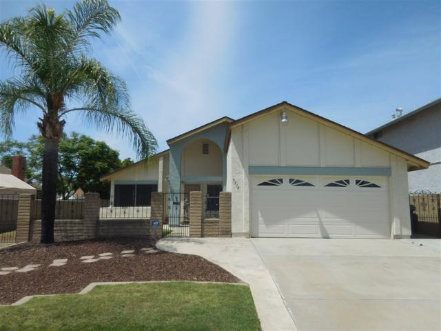 9818 Jeremy St., Santee, CA 92071 (#180021174) :: Whissel Realty