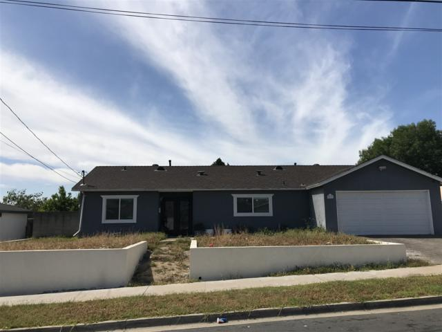 8823 Cherry Hills Rd, Santee, CA 92071 (#180021180) :: Douglas Elliman - Ruth Pugh Group