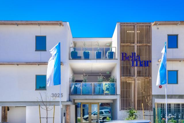 3025 Byron Street #307, San Diego, CA 92106 (#180021190) :: Ghio Panissidi & Associates