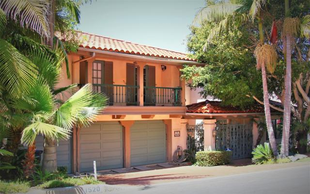 1520 Soledad Avenue, La Jolla, CA 92037 (#180021210) :: The Houston Team | Coastal Premier Properties