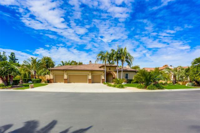 2179 Ipanema Ln, Vista, CA 92084 (#180021213) :: The Houston Team | Coastal Premier Properties
