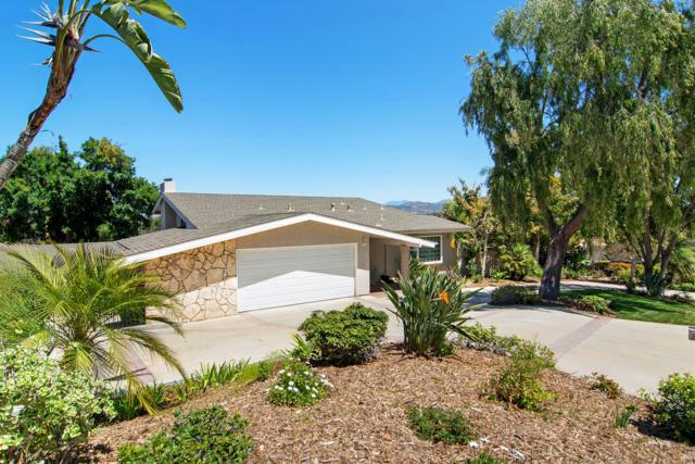 11228 Constellation Dr., El Cajon, CA 92020 (#180021218) :: Whissel Realty