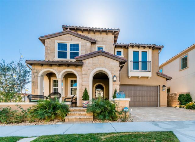 4847 La Paz Court, Carlsbad, CA 92010 (#180021227) :: Allison James Estates and Homes