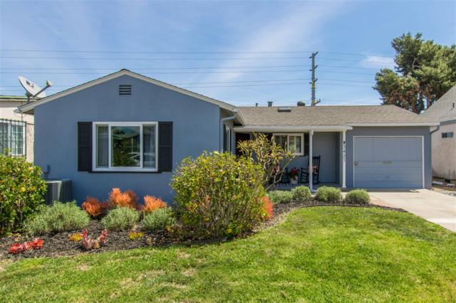 3421 Vancouver Ave, San Diego, CA 92104 (#180021239) :: Neuman & Neuman Real Estate Inc.