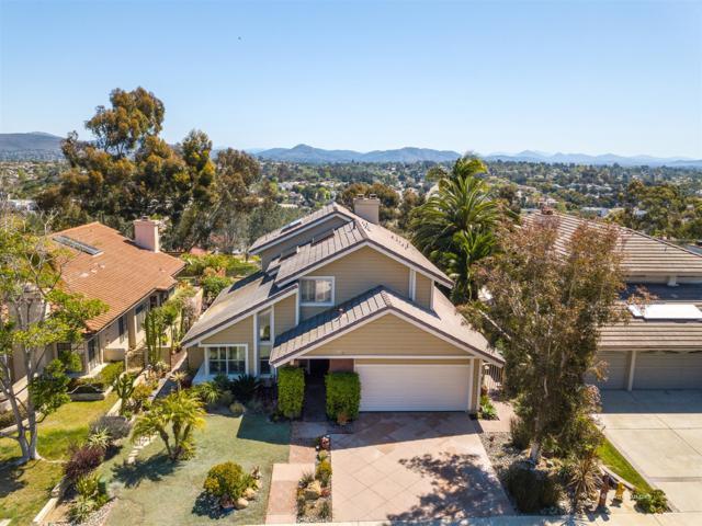 335 Via Andalusia, Encinitas, CA 92024 (#180021240) :: Coldwell Banker Residential Brokerage