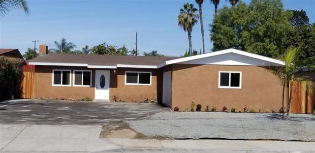 562 S S Rancho Santa Fe Rd, San Marcos, CA 92078 (#180021248) :: Keller Williams - Triolo Realty Group