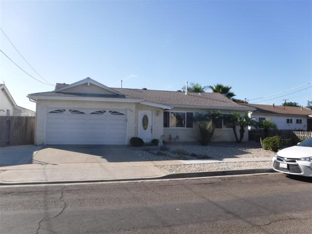 6821 Tanglewood Road, San Diego, CA 92111 (#180021257) :: Neuman & Neuman Real Estate Inc.