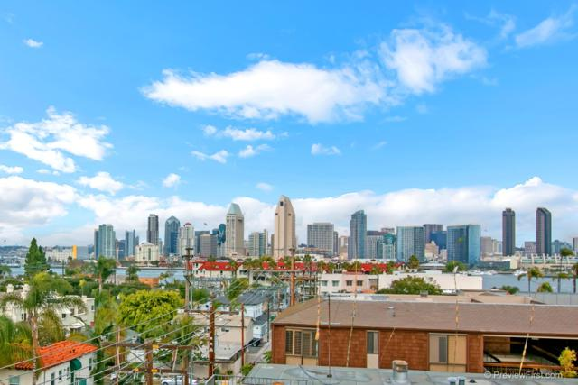 226 Orange Ave #303, Coronado, CA 92118 (#180021259) :: Neuman & Neuman Real Estate Inc.