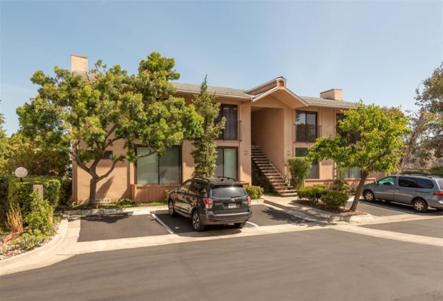 4264 6th Ave, San Diego, CA 92103 (#180021260) :: Coldwell Banker Residential Brokerage