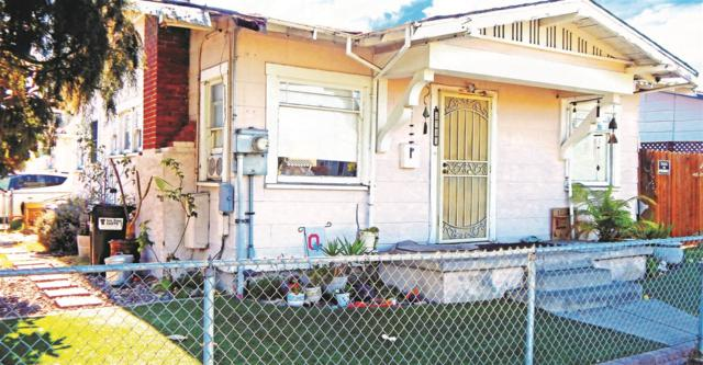 3741 Meade Ave, San Diego, CA 92116 (#180021265) :: Neuman & Neuman Real Estate Inc.