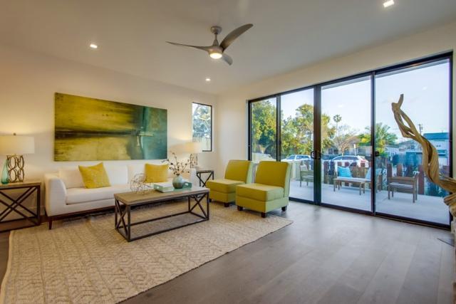 946 Beryl, San Diego, CA 92109 (#180021274) :: Neuman & Neuman Real Estate Inc.