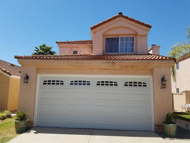 2141 Shoreview Pl., Chula Vista, CA 91913 (#180021281) :: Hometown Realty