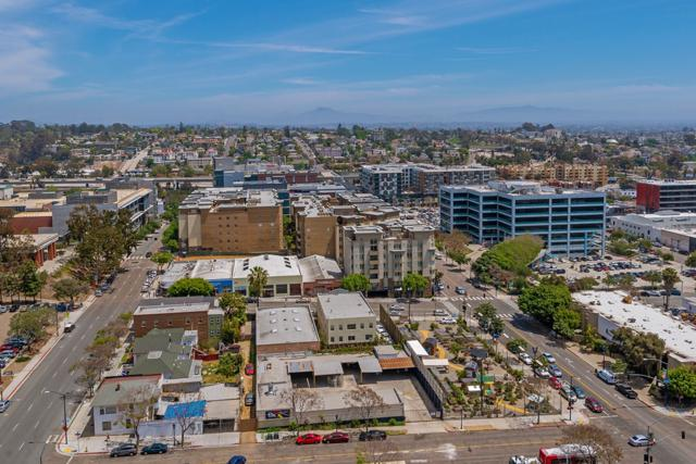 1080 Park Blvd #1708, San Diego, CA 92101 (#180021302) :: Neuman & Neuman Real Estate Inc.