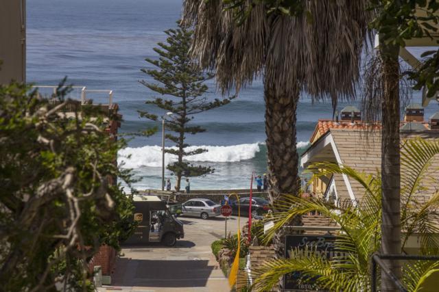 8007 Ocean Lane, La Jolla, CA 92037 (#180021303) :: Coldwell Banker Residential Brokerage