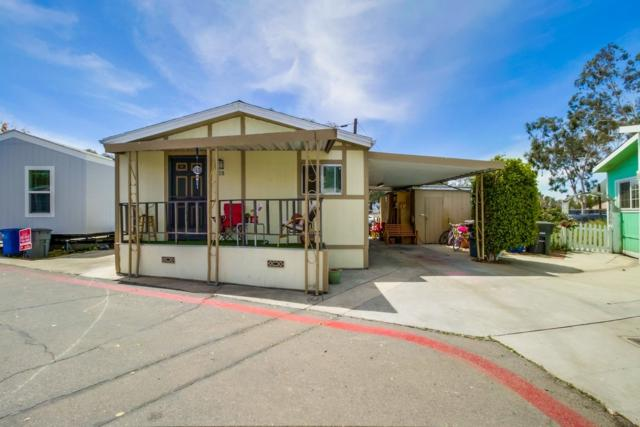255 E Bradley Ave #58, El Cajon, CA 92021 (#180021321) :: Neuman & Neuman Real Estate Inc.