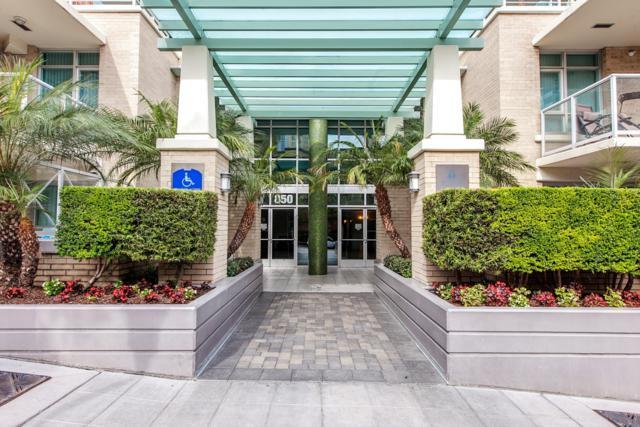850 Beech Street #614, San Diego, CA 92101 (#180021345) :: Coldwell Banker Residential Brokerage