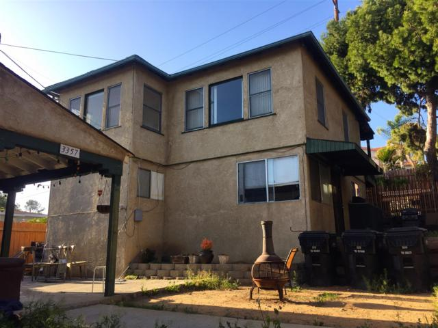 3353-57 C St, San Diego, CA 92102 (#180021346) :: Keller Williams - Triolo Realty Group