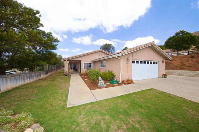 1104 Bradley Ct, El Cajon, CA 92021 (#180021357) :: Keller Williams - Triolo Realty Group