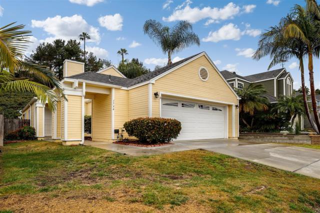 1734 Calle Platico, Oceanside, CA 92056 (#180021361) :: Allison James Estates and Homes