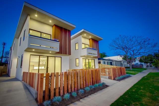 942 Beryl, San Diego, CA 92109 (#180021362) :: Coldwell Banker Residential Brokerage