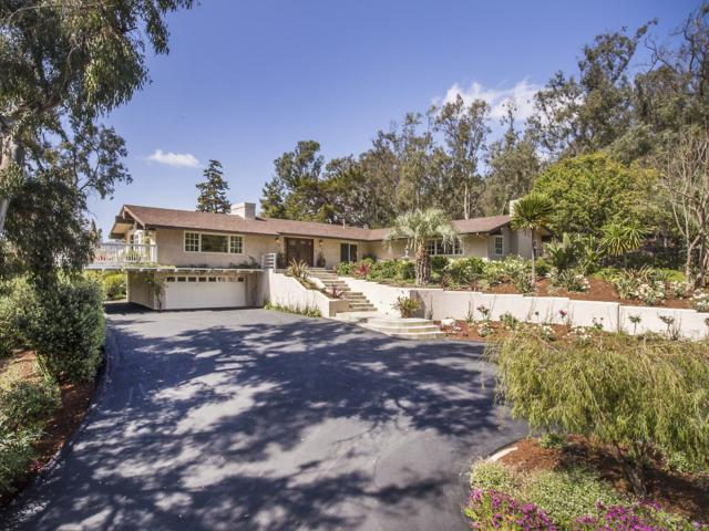 16207 El Camino Real, Rancho Santa Fe, CA 92067 (#180021365) :: Coldwell Banker Residential Brokerage