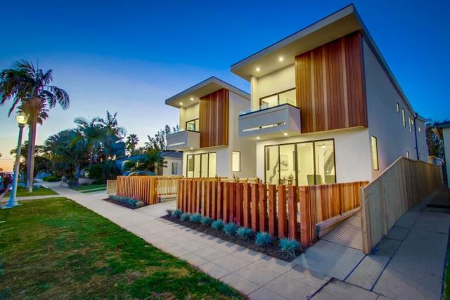 942-948 Beryl St, San Diego, CA 92109 (#180021366) :: Coldwell Banker Residential Brokerage