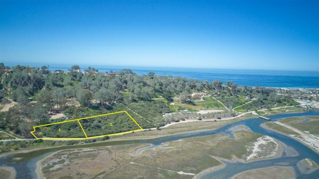 1810 San Dieguito Dr Lot 1 #1, Del Mar, CA 92014 (#180021367) :: Bob Kelly Team