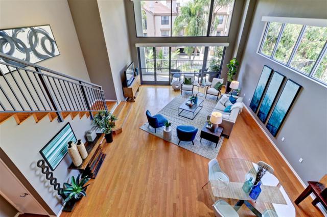 4055 3rd Avenue #202, San Diego, CA 92103 (#180021377) :: Ghio Panissidi & Associates