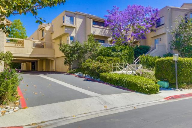 3264 Via Marin #36, La Jolla, CA 92037 (#180021378) :: Coldwell Banker Residential Brokerage