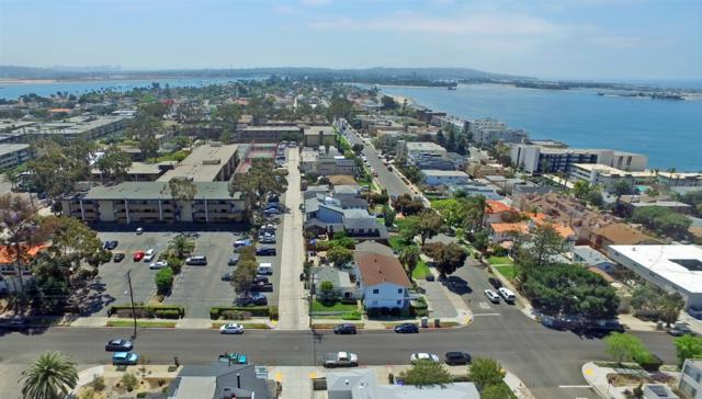 3989-91 Haines Street, San Diego, CA 92109 (#180021389) :: Coldwell Banker Residential Brokerage