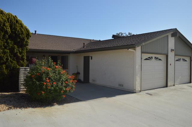 3625 Vista Oceana #12, Oceanside, CA 92057 (#180021391) :: Allison James Estates and Homes