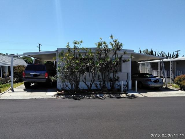 1010 E Bobier Dr #141, Vista, CA 92084 (#180021403) :: Ascent Real Estate, Inc.