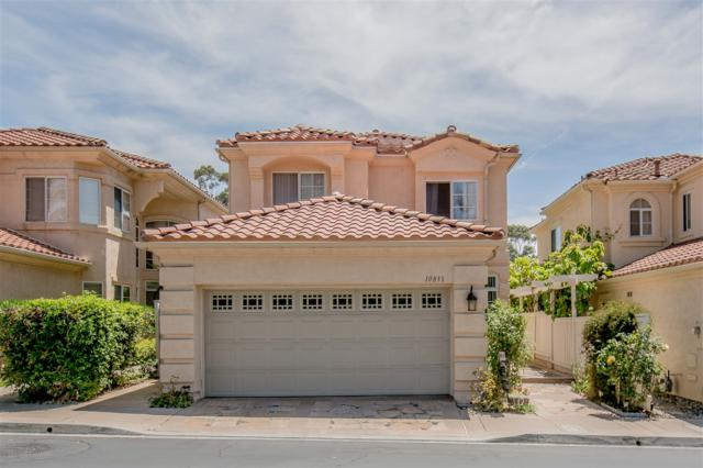 10831 Caminito Alto, San Diego, CA 92131 (#180021418) :: Coldwell Banker Residential Brokerage