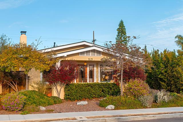 3125 Bancroft, San Diego, CA 92104 (#180021420) :: Coldwell Banker Residential Brokerage
