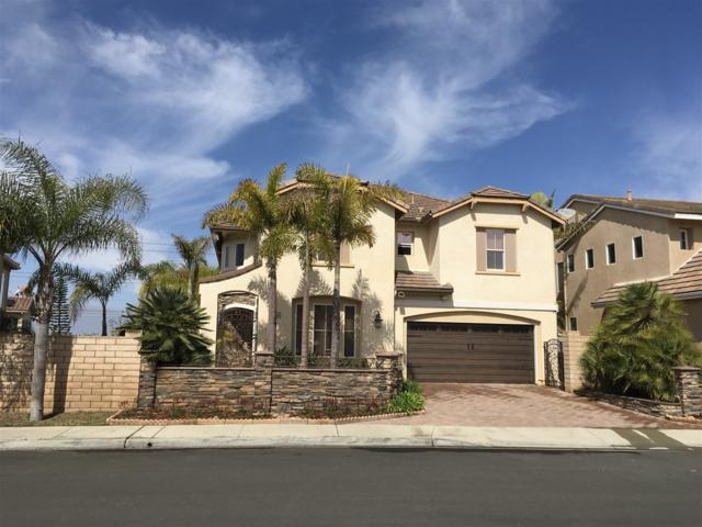 11356 Fairwind Ct., San Diego, CA 92130 (#180021424) :: Coldwell Banker Residential Brokerage