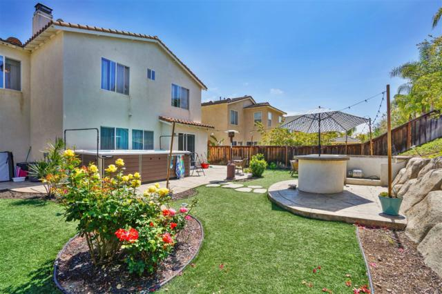 1608 Picket Fence Dr, Chula Vista, CA 91915 (#180021430) :: Coldwell Banker Residential Brokerage