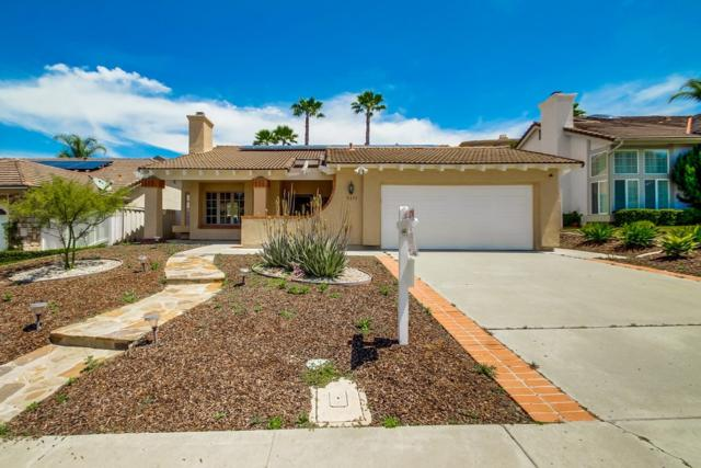 18653 Wessext Street, San Diego, CA 92128 (#180021441) :: Coldwell Banker Residential Brokerage