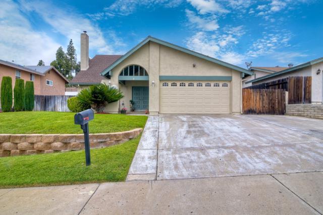 10824 2nd Street, Santee, CA 92071 (#180021445) :: Douglas Elliman - Ruth Pugh Group