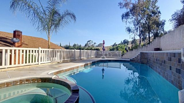 10551 Cadwell Road, Santee, CA 92071 (#180021451) :: Douglas Elliman - Ruth Pugh Group