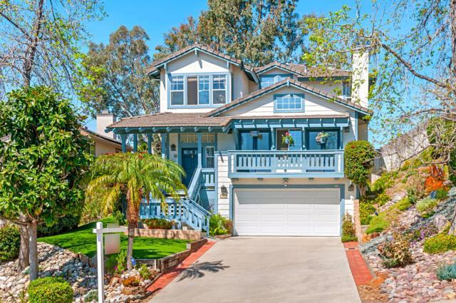 1411 Lisa Way, Escondido, CA 92027 (#180021458) :: Coldwell Banker Residential Brokerage
