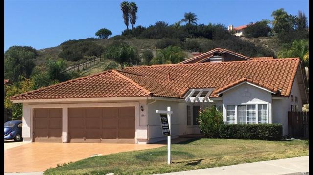 1595 Country Vistas Ln., Bonita, CA 91902 (#180021459) :: Coldwell Banker Residential Brokerage