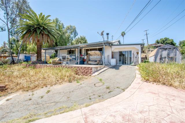 9078 Creekford Dr, Lakeside, CA 92040 (#180021464) :: Neuman & Neuman Real Estate Inc.