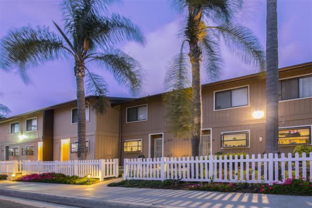 3985 Wabaska Drive #16, San Diego, CA 92107 (#180021468) :: Ghio Panissidi & Associates